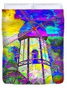 The Pastoral Dreamscape 20130730 Duvet Cover