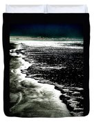 The Peaceful Ocean Duvet Cover