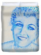 The Peoples Princess Duvet Cover