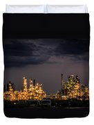 The Refinery Duvet Cover