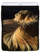 The Second Wave Arizona 4 Duvet Cover