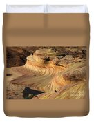 The Second Wave Arizona  3 Duvet Cover