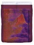 The Sentinel 17 Duvet Cover