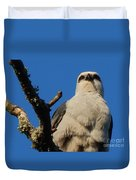 New Orleans  Southern Osprey Duvet Cover
