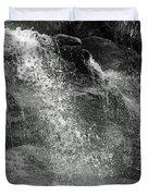 The Splash Duvet Cover