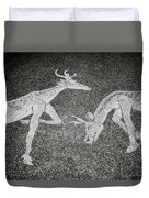 The Stags Duvet Cover