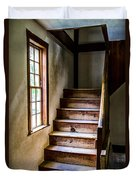 The Stairs Duvet Cover
