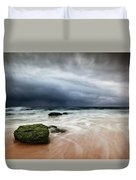 The Storm Duvet Cover by Jorge Maia