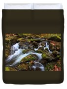 The Stream Duvet Cover