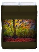 The Sunoka Tree Duvet Cover