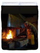 The Torresta Blacksmith Duvet Cover