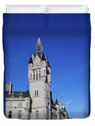 The Town House Duvet Cover