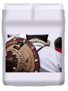 The Tradition Duvet Cover