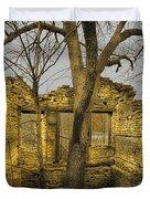 The Tree House 2 Duvet Cover