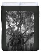 The Tree Vines Duvet Cover
