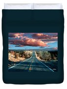 The Trip Duvet Cover