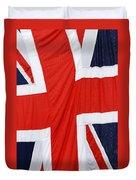 The Union Jack Duvet Cover