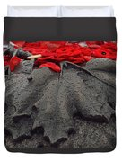 The Unknown Soldier Duvet Cover