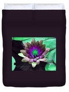 The Water Lilies Collection - Photopower 1114 Duvet Cover