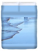 The Waters Edge Duvet Cover