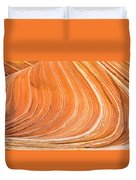 The Wave II Duvet Cover