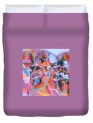 The Welling Wall 1 Duvet Cover