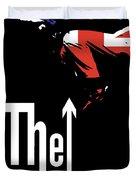 The Who No.01 Duvet Cover