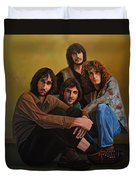 The Who Duvet Cover