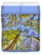 The Wild Forest Duvet Cover
