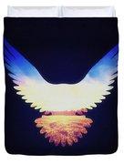 The Wild Wings Duvet Cover