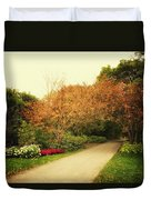 Then Autumn Arrives 05 Duvet Cover