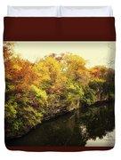 Then Autumn Arrives 07 Duvet Cover