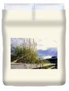 Therapeutic View Duvet Cover