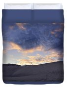 There Is Love Duvet Cover