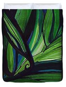 Thicket Duvet Cover