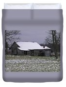 This Cold House Duvet Cover