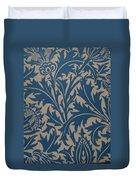 Thistle Design Duvet Cover