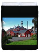 Thomas Kay Woolen Mill Duvet Cover