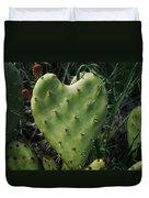Thorny Heart Duvet Cover