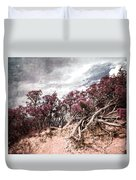 Thoughtless Roots  Duvet Cover