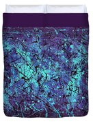 Thoughts In Vitro 2012 Duvet Cover