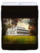 Thursby House Blue Springs Duvet Cover