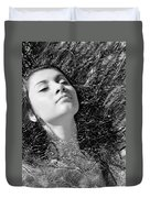 Time And Tide Duvet Cover