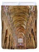 Timeless Gothic  Duvet Cover