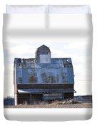 Tin Grainery Duvet Cover