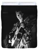 Tin Machine - David Bowie Duvet Cover