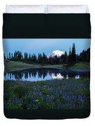 Tipsoo Reflection Tranquility Duvet Cover