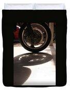 Tire Duvet Cover