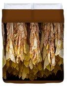 Tobacco Duvet Cover