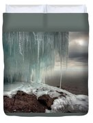 Tofte Oce Formations IIi Duvet Cover